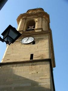 churchtower